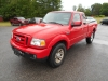 2007 Ford Ranger XL Ext. Cab 4X4 For Sale Near Shawville, Quebec