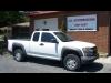 2007 Chevrolet Colorado LT Ext Cab 4X4  For Sale Near Napanee, Ontario