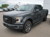 2016 Ford F-150 FX4 Sport SuperCab 4X4 For Sale Near Shawville, Quebec