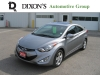 2013 Hyundai Elantra Coupe For Sale in Kingston, ON