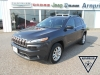 2015 Jeep Cherokee Limited AWD