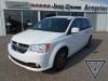 2016 Dodge Grand Caravan Premium Plus For Sale Near Eganville, Ontario