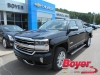2016 Chevrolet Silverado 1500 High Country Crew Cab 4X4 For Sale Near Bancroft, Ontario