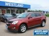 2011 Chevrolet Equinox LT For Sale Near Fort Coulonge, Quebec