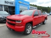 2016 Chevrolet Silverado 1500 W/T Double Cab 4X4 For Sale