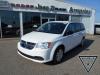 2016 Dodge Grand Caravan SXT Stow-N-Go Seating For Sale Near Westport, Ontario