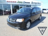 2016 Dodge Grand Caravan SXT Stow-N-Go Seating