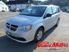 2011 Dodge Grand Caravan SE Plus