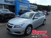 2013 Chevrolet Cruze LT For Sale Near Bancroft, Ontario