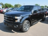 2016 Ford F-150 Lariat FX4 SuperCrew 4X4 For Sale Near Shawville, Quebec