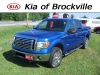 2011 Ford F-150 XLT - XTR SuperCrew 4X4