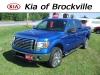 2011 Ford F-150 XLT - XTR SuperCrew 4X4