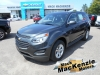 2017 Chevrolet Equinox LS For Sale Near Fort Coulonge, Quebec