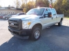 2011 Ford F-250 XL Super Crew 4X4