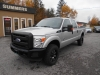 2011 Ford F-250 Super Duty XL Super Crew 4X4 Diesel