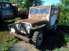 1946 Willys Overland Jeep CJ2A 4X4