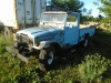 1977 Toyota FJ45 Truck 4X4 Long Bed Truck
