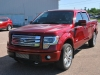 2013 Ford F-150 Limited Edition Super Crew 4X4