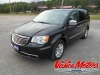 2016 Chrysler Town & Country Limited For Sale Near Eganville, Ontario