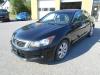2009 Honda Accord lX V6