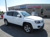 2014 Jeep Compass 4WD, Bluetooth, Sunroof, Leather
