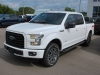 2016 Ford F-150 FX4 SuperCrew Sport 4X4