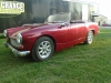 1963 MG Midget Mark I 2 Door Roadster
