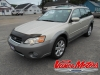 2007 Subaru Outback AWD For Sale Near Eganville, Ontario