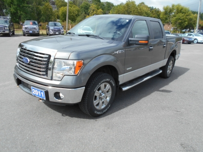 2011 ford f 150 xtr supercrew 4x4 at paul price ford in. Black Bedroom Furniture Sets. Home Design Ideas