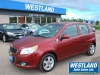 2011 Chevrolet Aveo LT For Sale Near Fort Coulonge, Quebec