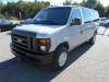 2011 Ford E-150 8-Passenger Van