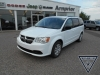 2017 Dodge Grand Caravan SXT For Sale Near Westport, Ontario