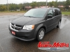2012 Dodge Grand Caravan SXT Stow-N-Go Seating For Sale Near Bancroft, Ontario