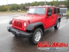 2016 Jeep Wrangler Unlimited Sport 4X4 For Sale