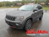 2017 Jeep Grand Cherokee Trail Hawk 4X4