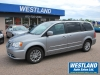 2016 Chrysler Town & Country Touring Plus