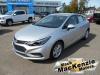 2017 Chevrolet Cruze LT Hatchback For Sale Near Pembroke, Ontario