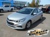 2017 Chevrolet Cruze LS For Sale Near Fort Coulonge, Quebec