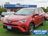 2016 Toyota RAV4 LE AWD For Sale Near Pembroke, Ontario