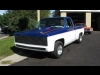 1985 GMC C1500 REGULAR CAB SHORT BOX For Sale in Odessa, ON