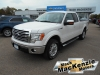 2014 Ford F-150 Lariat Super CAB 4X4