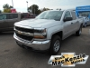 2017 Chevrolet Silverado 1500 LS Crew Cab 4X4 For Sale Near Shawville, Quebec