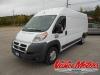 2016 RAM ProMaster 3500 Cargo Van For Sale