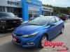 2017 Chevrolet Cruze LT For Sale