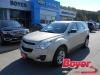 2011 Chevrolet Equinox LS For Sale Near Eganville, Ontario