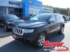 2011 Jeep Grand Cherokee Limited 4X4
