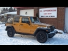 2014 Jeep Wrangler Unlimited - Low Kms and Lots Of Warranty!