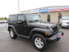 2011 Jeep Wrangler Sport, Bimini top included, hitch For Sale Near Kingston, Ontario