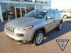 2017 Jeep Cherokee North 4X4 For Sale Near Eganville, Ontario