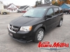 2017 Dodge Grand Caravan SXT Stow-N-Go Seating For Sale Near Eganville, Ontario